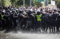 نقابة معلمي الأردن ترفض عرض الحكومة والإضراب يستمر (شاهد)