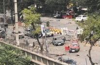 قتلى بينهم جنود من الناتو في هجوم لطالبان بكابول (شاهد)