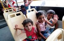 """لبنان تعلن إعادة مئات من اللاجئين السوريين """"طوعا"""""""