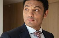 محمد علي يدعو المصريين للتظاهر مجددا مساء اليوم (شاهد)
