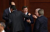 الحزب الحاكم بتركيا يحدد مهلة لداوود أوغلو للدفاع عن نفسه