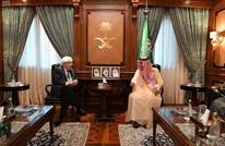 غريفيث يلتقي الجبير ويثمن جهود الرياض بالتهدئة باليمن
