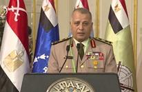 السيسي يطيح بقائد في الجيش المصري.. وباحث: قرار أمريكي