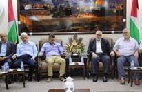 الفصائل تلتقي بوفد مصر الأمني بغزة وتبحث معه هذه القضايا