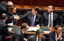 البرلمان الإيطالي يمنح الثقة لحكومة كونتي