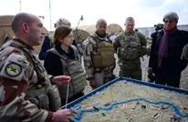 التحالف الدولي يعلن انسحابه من مناطق جديدة بشمال سوريا