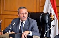 """بعد """"تسريبات جنسية"""".. أنباء عن استقالة محافظ الإسماعيلية"""