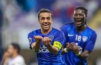 نجم الهلال السعودي يعتزل كرة القدم بتدوينة مؤثرة (شاهد)