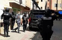 """المغرب يعلن تفكيك خلية إرهابية مرتبطة بـ """"داعش"""""""