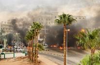 احتجاجات في مناطق نفوذ حفتر بليبيا.. هل تخرج عن السيطرة؟