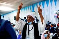 توقيع إعلان مبادئ بين حكومة السودان وحركة مسلحة الأحد