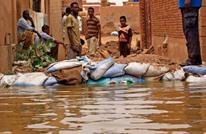830 ألف شخص تضرروا جراء الأمطار الغزيرة والفيضانات بالسودان