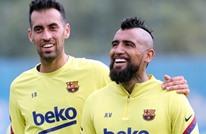 المدير الرياضي الجديد لبرشلونة يؤكد رحيل فيدال