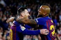 نجم برشلونة يحسم قراره بشأن عرض إنتر ميلان