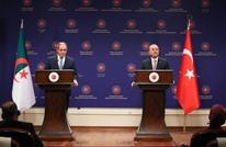 مباحثات تركية جزائرية سياسيا واقتصاديا.. تفاصيل