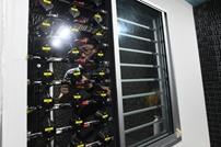 طريقة مبتكرة في سنغافورة لمحاربة الضجيج في البيوت