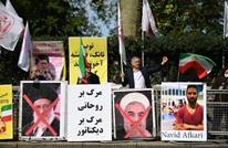 إيران تعدم بطل مصارعة بتهمة قتل شرطي.. إدانات واسعة