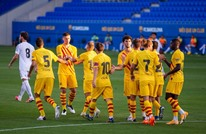 بمشاركة ميسي.. كومان يحقق أول انتصار مع برشلونة (شاهد)