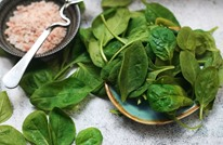 5 طرق لتناول السبانخ دون فقدان فوائده (إنفوغرافيك)