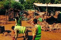 حصيلة جديدة لضحايا وخسائر فيضانات السودان