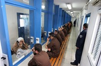 اعتقال فلسطينيين حاولوا تهريب هواتف للأسرى بطريقة فريدة