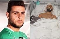 وفاة لاعب لبناني بعد إصابته برصاصة خلال تشييع جنازة