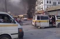 قوات موالية للإمارات تطلق النار على محتجين بحضرموت اليمنية