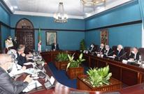 تبون يعين لجنة لمراجعة قانون الانتخابات بالجزائر