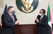 WP: هذه أسباب فشل محادثات التطبيع بين السودان وأمريكا