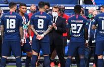 سان جيرمان يعلن إصابة ثلاثة من لاعبيه بفيروس كورونا