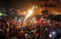 """""""الثوري المصري"""": """"جمعة الغضب"""" بداية النهاية لمنظومة السيسي"""