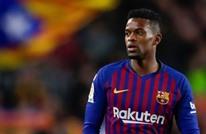 بعد انتقاله للبريميرليغ.. سيميدو يودع برشلونة برسالة مؤثرة