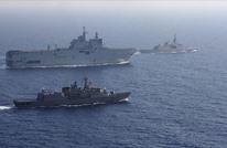 """مفاوضات بين الجزائر وإيطاليا لترسيم الحدود بـ""""المتوسط"""""""