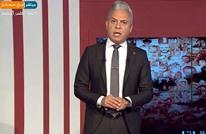 """معتز مطر: هذه مطالب المصريين في """"جمعة الغضب"""" (شاهد)"""