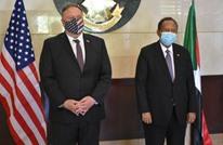 حمدوك يرفض رفع السودان من قائمة رعاة الإرهاب مقابل التطبيع