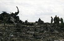 22 قتيلا في تحطم طائرة نقل عسكرية في أوكرانيا (شاهد)