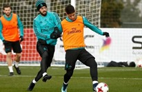 """لاعبان مهمان يغيبان عن ريال مدريد أمام """"بيتيس"""""""