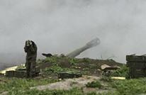 """أرمينيا وأذربيجان تعلنان """"حالة الحرب"""".. ودعوات للتهدئة"""