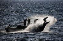 """استنكار حقوقي لـ""""إعدام"""" الجيش المصري صياديْن من غزة"""