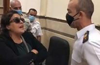مشاجرة ضابط ومستشارة بمصر تثير النشطاء.. وتساؤلات
