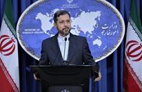"""طهران تلوّح بمقاضاة واشنطن لاتخاذها """"إجراءات غير قانونية"""""""