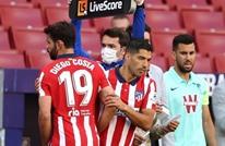 دييغو كوستا يصدم برشلونة بتصريح مثير بعد التخلي عن سواريز