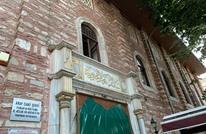 """كاميرا """"عربي21"""" في جامع """"العرب"""".. الأقدم بإسطنبول (شاهد)"""