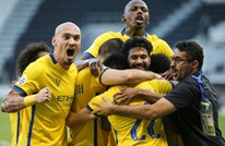 النصر يحسم الديربي السعودي بأبطال آسيا في قطر