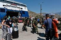 صحيفة: على تركيا اتخاذ هذه الخطوات لمواجهة تسلح جزر اليونان