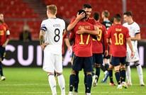 إسبانيا تخطف تعادلا مهما من ألمانيا ببطولة أمم أوروبا