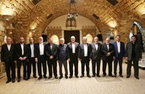 اجتماع مرتقب لأمناء فصائل فلسطينية الخميس برام الله وبيروت