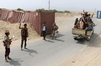 مواجهات في أبين وطيران يساند الانتقالي ضد الجيش اليمني