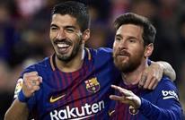 هل يؤثر بقاء ميسي في عدم رحيل سواريز عن برشلونة؟