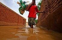 السودان يعلن حالة الطوارئ ثلاثة شهور بسبب الفيضانات